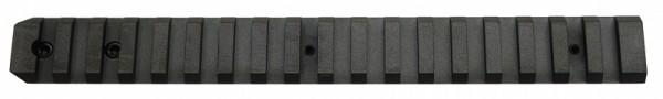 Original Sauer SSG 3000 / STR 200 Picatinny / Weaver Schiene - Stahl