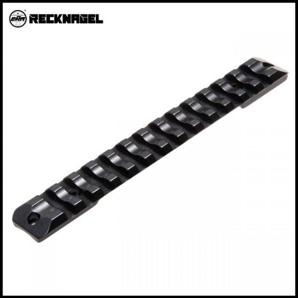 Recknagel Sauer 202 Standard Picatinny - Schiene - Stahl