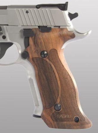 NILL Griff / Griffschalen f. SIG P226 X-Five / X5 ALLROUND (alt) RHOMLAS - The Master II !!!