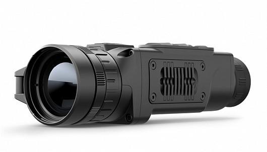 Pulsar Thermal Wärmebildkamera Helion XQ38F / neuste Version 3.02.004F