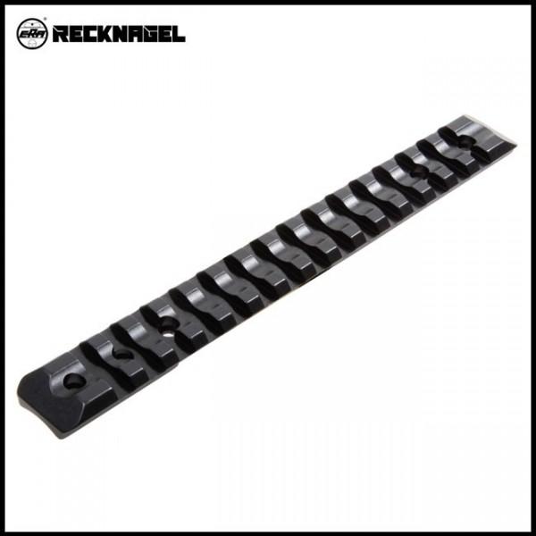 Recknagel H&K SLB 2000 Picatinny - Schiene - Alu