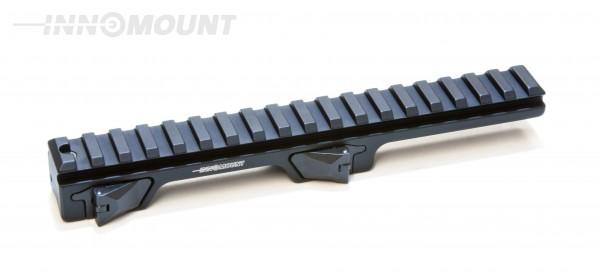 Innomount SSM Sauer 303 für Picatinny Long einteilig Schnellspannmontage