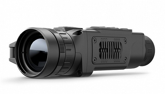 Pulsar Thermal Wärmebildkamera Helion XQ50F / neuste Version 3.02.004F