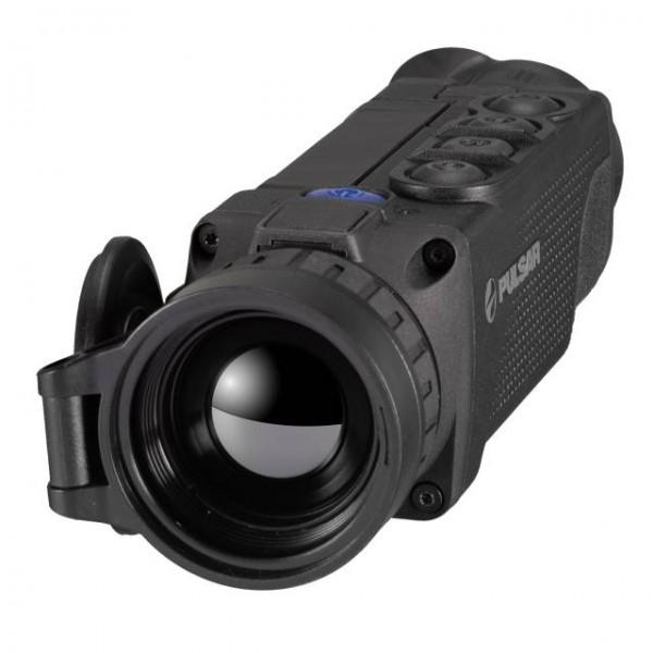 Pulsar Thermal Wärmebildkamera / Wärmebildgerät Helion 2 XQ38F