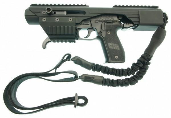Sig Sauer ACP - Enhanced Pistolenadapter für Glock 17 / 19 Sig Sauer P226 / 2022 o. ähnlich !!!