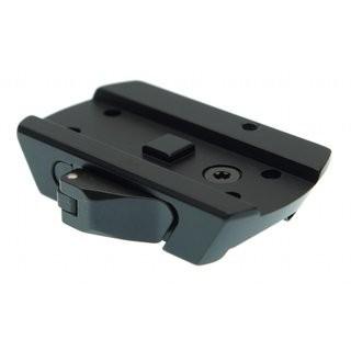 Innomount SSM Weaver / Picatinny für Aimpoint Micro - Holosun slight Schnellspannmontage